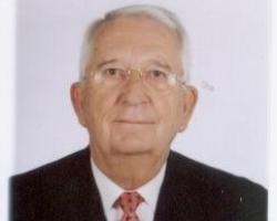 Ha fallecido D. Alejandro López Egido, Académico Numerario de la Real Academia de Medicina y Cirugía de la Región de Murcia. Misa funeral mañana 3.02.2015 a las 19,30 en Las Anas