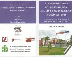 La Real Academia de Medicina y Cirugía de la Región de Murcia y el Hospital Clínico Universitario