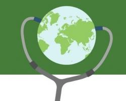 La Real Academia de Medicina y Cirugía le invita a la Mesa redonda sobre el planeta que habitamos. Academias, cambio climático y medio ambiente.