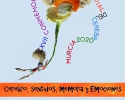 posters ganadores de la XVII semana del cerebro.