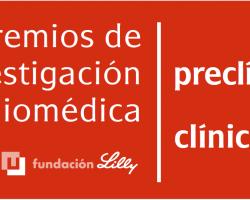 Premios Fundación Lilly de Investigación Biomédica Preclínica y Clínica 2013