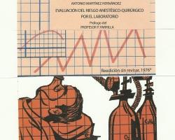 El Dr. D. Antonio Martínez, Académico de Número de la Real Academia de Medicina y Cirugía de la Región de Murcia, ha reeditado su libro