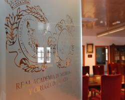 La Real Academia de Medicina y Cirugía de la Región de Murcia, le invita a la Sesión Solemne inaugural de
