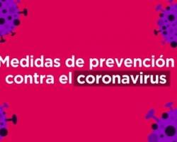 manual de prevención y tratamiento del Covid-19
